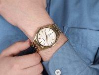 Lorus RH942NX9 męski zegarek Klasyczne bransoleta