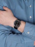 Lorus RH951NX9 męski zegarek Klasyczne pasek