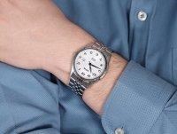 Lorus RH953NX9 męski zegarek Klasyczne bransoleta