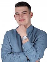 Lorus RH953NX9 zegarek męski Klasyczne