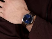 Lorus RH957NX9 męski zegarek Klasyczne pasek