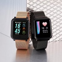 Marea B57002/5 zegarek męski Smartwatch