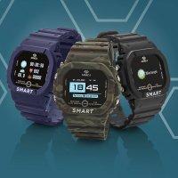 Marea B57008/5 zegarek męski Smartwatch