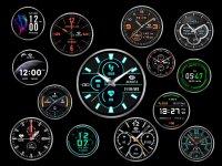 Marea B58003/5 zegarek męski Smartwatch