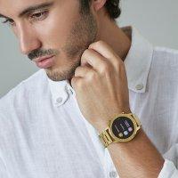Marea B58003/5 zegarek sportowy Smartwatch