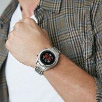 Marea B58004/1 zegarek złoty sportowy Smartwatch bransoleta