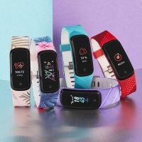 Marea B58005/4 zegarek damski Smartband