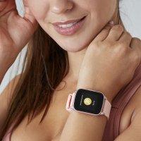 Marea B59001/4 Smartwatch zegarek męski sportowy z tworzywa sztucznego