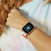 Marea B59001/4 zegarek srebrny sportowy Smartwatch pasek