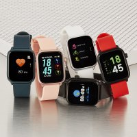 Marea B59002/4 zegarek damski Smartwatch