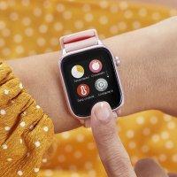 Marea B59004/3 zegarek sportowy Smartwatch