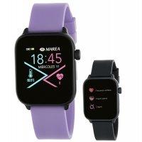 Marea B59004/5 zegarek damski Smartwatch