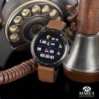 Marea B60001/5 zegarek sportowy Smartwatch