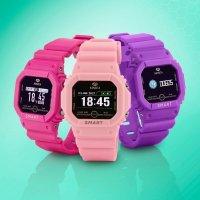 Marea B60002/6 zegarek damski Smartwatch