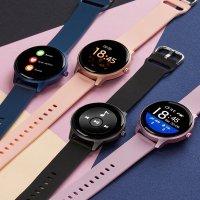 Marea B61001/4 zegarek beżowy sportowy Smartwatch pasek