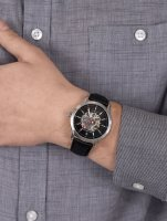 Maserati R8821138002 męski zegarek Legend pasek