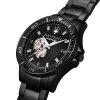 Maserati R8823140005 zegarek klasyczny Sfida