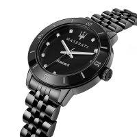 Maserati R8853145501 zegarek klasyczny Successo