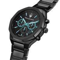 Maserati R8873644001 zegarek klasyczny Traguardo