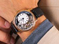 Epos 3435.313.24.26.25 Verso 2 Limited Edition zegarek klasyczny Oeuvre DArt