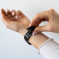 Meller 11NN-3.2BLACK Nairobi Nairobi All Black zegarek męski klasyczny mineralne z powłoką szafirową