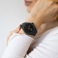 Meller 11NN-3.2BLACK zegarek męski klasyczny Nairobi bransoleta
