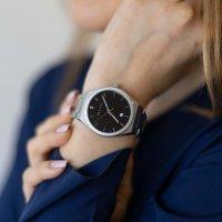 Meller 11PN-3.2SILVER zegarek męski Nairobi srebrny