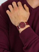 męski Zegarek fashion/modowy Bering Classic 13338-CHARITY bransoleta - duże 5