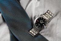 Ball NM3280D-S1CJ-BE zegarek męski Trainmaster srebrny