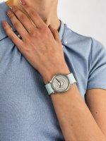 męski Zegarek klasyczny Charles BowTie Roundel Collection BALSA.N.B pasek - duże 5