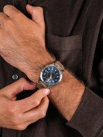 męski Zegarek klasyczny Davosa Pilot 161.565.46 pasek - duże 5