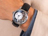 męski Zegarek klasyczny Epos Oeuvre DArt 3435.313.20.26.25 pasek - duże 6