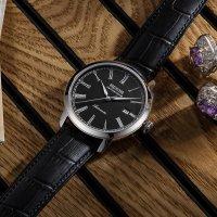 Epos 3432.132.20.25.15 zegarek męski klasyczny Originale pasek