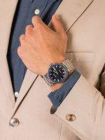 męski Zegarek klasyczny Epos Sportive 3442.132.20.16.30 bransoleta - duże 5
