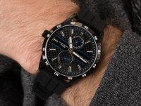 męski Zegarek klasyczny Lorus Klasyczne R3A43AX9 pasek - duże 6