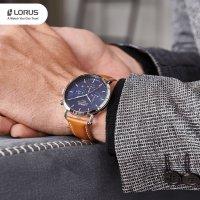 Lorus RT365HX8 zegarek męski klasyczny Klasyczne pasek