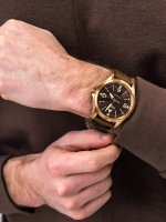 Traser TS-108073 męski zegarek P67 Officer Pro pasek