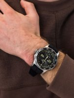 męski Zegarek klasyczny Vostok Europe Expedition Everest Underground YN84-597A543 pasek - duże 5