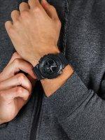 zegarek G-Shock GA-100-1A1ER czarny G-SHOCK Original