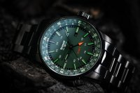 Traser TS-109525 zegarek męski sportowy P68 Pathfinder GMT bransoleta