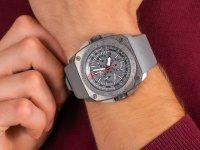 zegarek Aviator M.2.30.7.221.6 szary Mig Collection