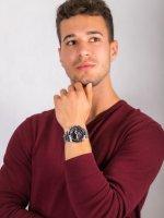 Edifice ECB-800DB-1AEF zegarek męski EDIFICE Premium