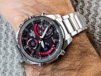 Edifice ECB-900DB-1AER zegarek sportowy EDIFICE Premium
