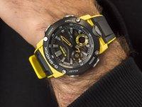 G-Shock GA-2000-1A9ER zegarek sportowy G-Shock