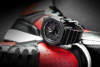 męski Zegarek sportowy Casio G-Shock GA-2100-1A1ER pasek - duże 12