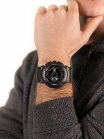 G-Shock GA-110-1BER Andromeda G-SHOCK Original sportowy zegarek czarny