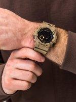 zegarek G-Shock GBD-800UC-5ER męski z krokomierz G-SHOCK Original