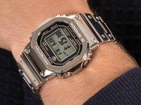 G-Shock GMW-B5000D-1ER FULL METAL CASE LIMITED zegarek sportowy G-SHOCK Specials