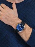 Seiko SRPC91K1 męski zegarek Prospex pasek