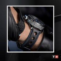 Tissot T123.427.16.051.00 zegarek męski sportowy Alpine pasek